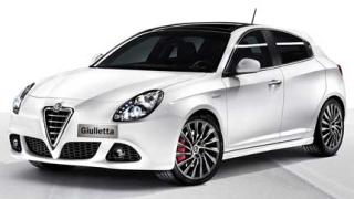 Alfa Romeo вади конкурент на Jaguar