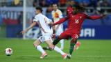 Испания чака елиминациите на Евро 2017 след бой над Португалия