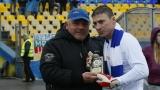 Сърби удрят рамо на Левски срещу Лудогорец