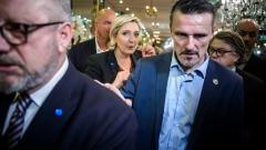 Марин льо Пен отхвърли призовка за разпит в полицията