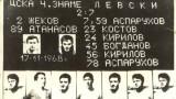 """Таблото на """"Васил Левски"""" ще свети с 2:7 по време на юбилея за Гунди"""