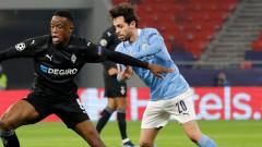 Арсенал ще се опита да отмъкне Бернардо Силва от Манчестър Сити
