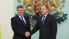 България споделя опит и високите стандарти на НАТО с Босна и Херцеговина