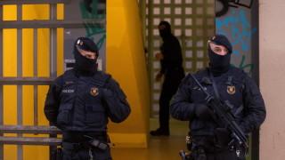 Испания и Италия разбиха мащабна наркогрупировка при съвместна операция