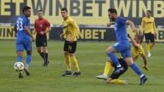 От БФС внесоха уточнение за крайното класиране в Първа лига
