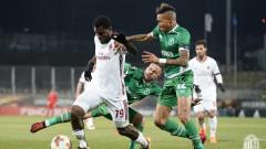Милан предлага нов договор на Франк Кесие