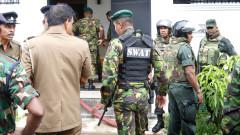 15 загинали, включително 6 деца, след престрелката с ислямисти в Шри Ланка