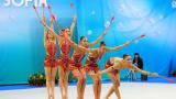 Взехме световното по художествена гимнастика през 2018 г.