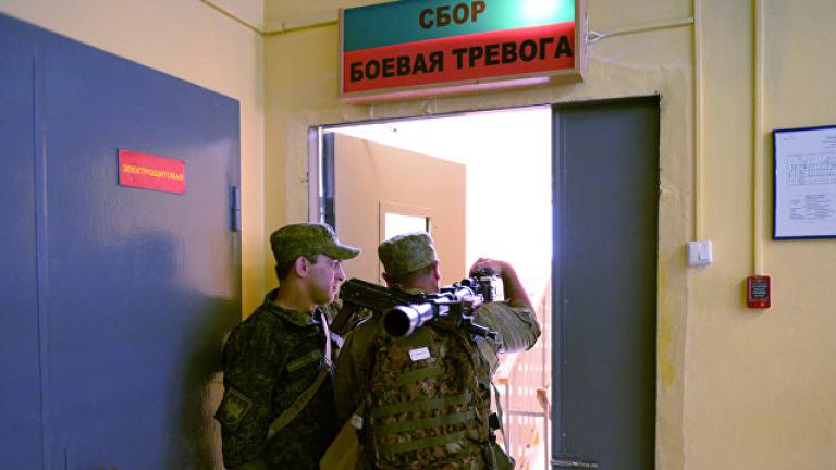 Над 20 обекта ще бъдат изградени в 201-та руска военна