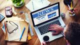 Коронавирусът взе първа жертва на медийния пазар в България