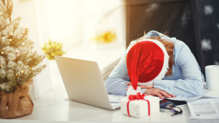 Как да оцелеем по празниците