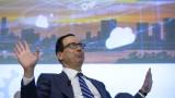 Стивън Мнучин: Търговската сделка между САЩ и Китай е на 90% готова