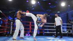 Кристиян Дойчев разби Жан-Пол Жако на SENSHI 7