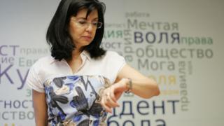 Кунева: Реактори срещу еврочленство