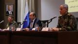 Русия спря и върна военен конвой на САЩ в Сирия