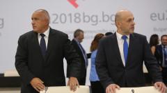 Борисов: Кохезионната политика не е само за магистралите