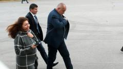Макрон бил в дълг сега към българите, според Борисов