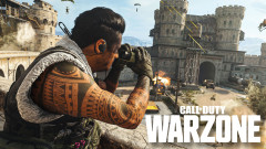 Call of Duty в безплатна Battle Royale версия от днес