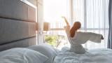 Сънят, събуждането сутрин, лягането вечер и каква е тайната на добрия сън