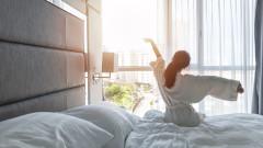 Каква е тайната на добрия сън