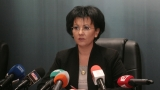 """Румяна Арнаудова става шеф на спецзвеното """"Антикорупция"""""""
