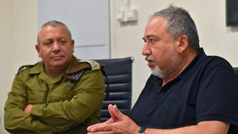 Израел: Няма да позволим на Русия да ни ограничава в региона