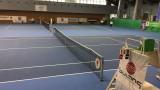 Станаха ясни финалистките на Държавното по тенис в зала