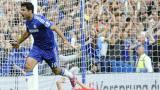 Челси без Диего Коща в дербито срещу Юнайтед