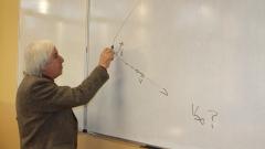 Наводнена е школата на физика Теодосий Теодосиев