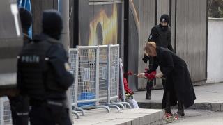 Установиха самоличността на атентатора от Истанбул