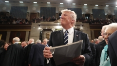 Тръмп: Започва нова глава в американската история