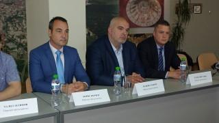 """Депутати от ГЕРБ не дават """"Бузлуджа"""" на социалистите"""