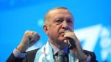 """Ердоган нападна остро премиера на Италия заради """"диктатор"""""""