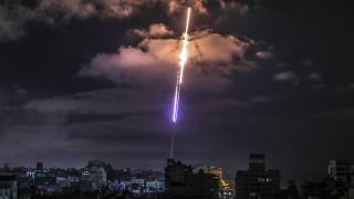 """Израел порази """"подводница"""" на """"Хамас"""" край бреговете на Газа"""