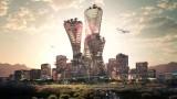 Утопичният град в пустинята за 400 милиарда долара
