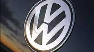 Volkswagen се засили към Китай