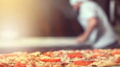 С дъх на Италия - история на пицата
