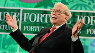 Компанията на Уорън Бъфет Berkshire Hathaway увеличи своя дял в Amazon с 11%  до $947 милиона