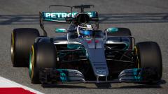 Валтери Ботас недостижим в квалификацията за Гран при на Русия