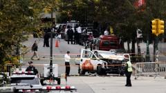 """""""Ислямска държава"""" ще е вечна, убеден терористът от Ню Йорк"""