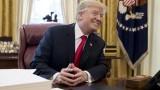 Студена вълна връхлетя Америка, Тръмп омаловажава климатичните промени
