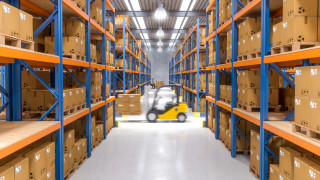 Белгийски складов оператор отваря 4 нови обекта в Румъния за €75 милиона