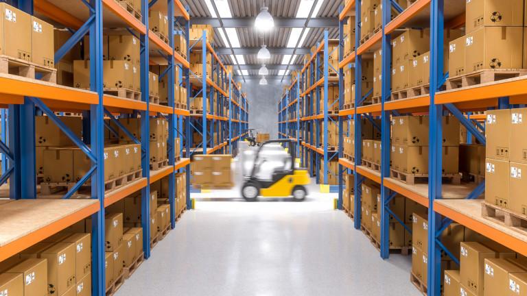 Белгийският предприемач в областта на складовите площи Warehouses de Pauw