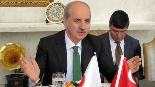 Турция временно спира спазването на евроконвенцията за правата на човека