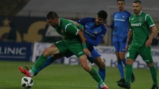 Нуно Рейш се връща в защитата на Левски, Стоянович готви много промени