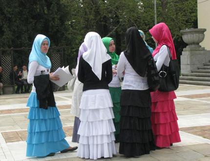 Съдът окончателно затвори училище по ислям в Кърджали