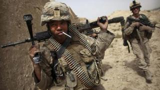 Изхвърлянето на гейове от US армията - противоконституционно