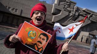 Повече от половината руснаци подкрепят паметниците, славещи Сталин