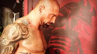Дейв Батиста се изправя срещу Джейсън Момоа