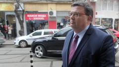 Цацаров атакува Закона за адвокатурата в Конституционния съд